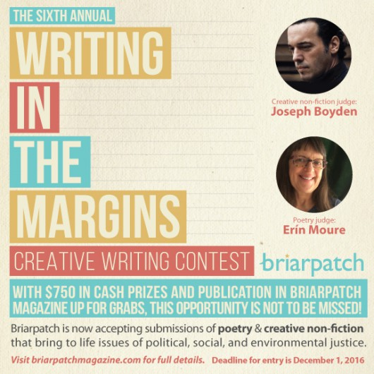What should i write for a essay contest?